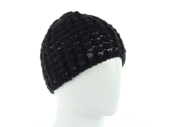 DWENYA CAPPELLO , 00016BLK, medium