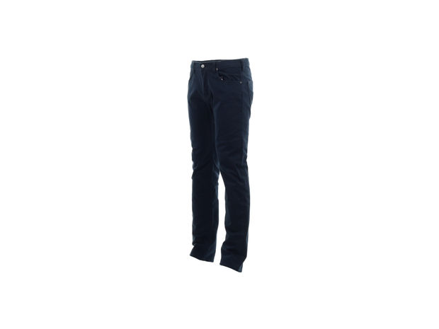 PANTALONE POWELL LOW SLIM , JR22 NVY, large