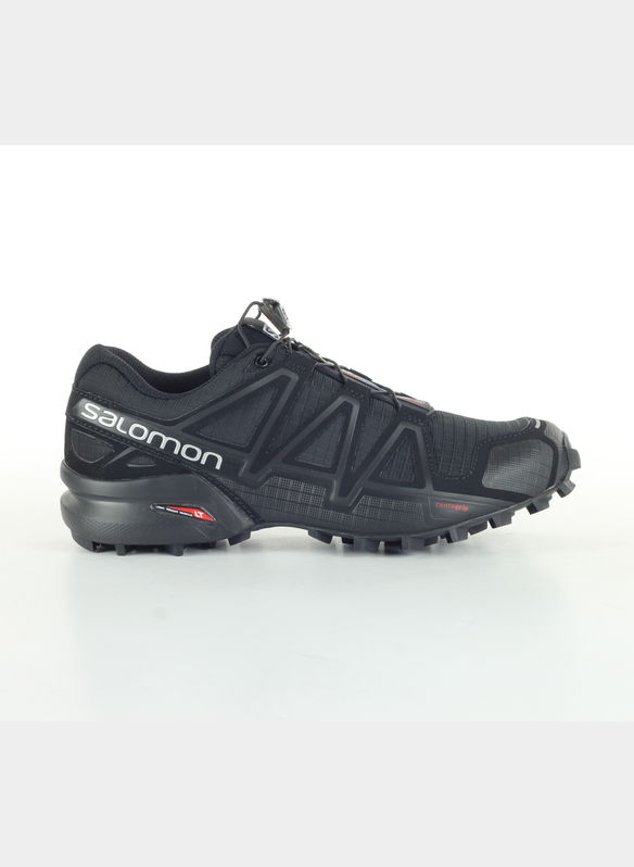 SCARPA SPEEDCROSS 4 , BLK, medium