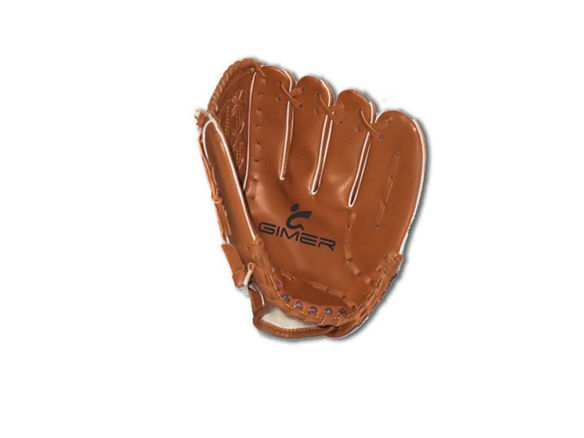 GUANTONE BASEBALL , BROWN, medium