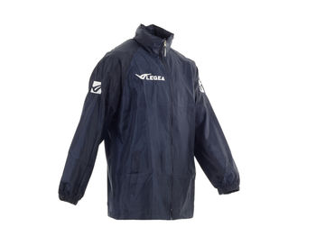K-WAY RAIN JACKET ITALIA TORNADO, 0004NVY, small