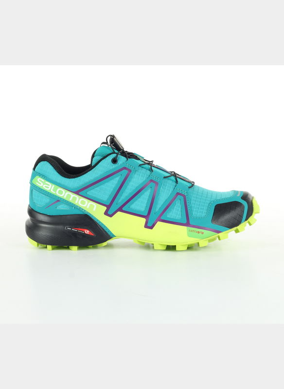 SCARPA SPEEDCROSS 4 , ACQUA, medium