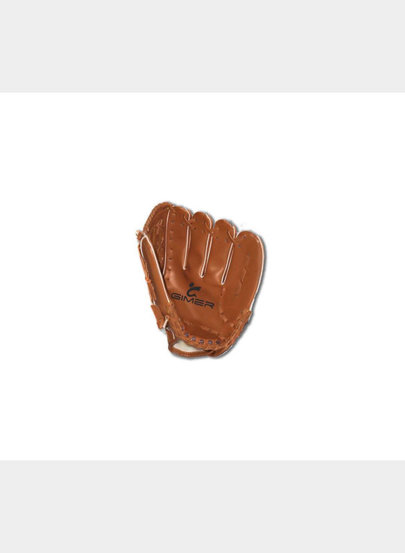 GUANTONE BASEBALL RAGAZZO, BROWN, medium