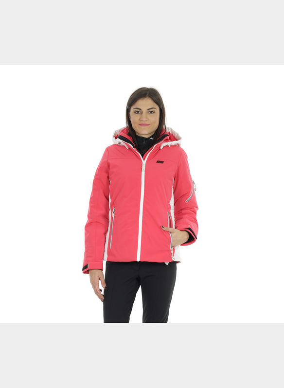 GIACCA DA SCI SOFTSHELL , 3ZX CORALLOWHT, medium
