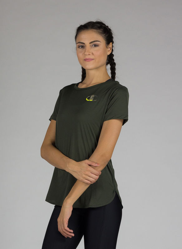 MAGLIA TRAINING , GS508MILI, medium