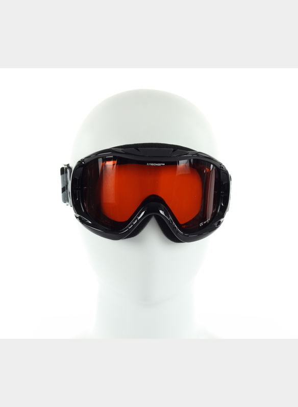 MASCHERA SCI OBSESSION ADV, 050BLK, medium