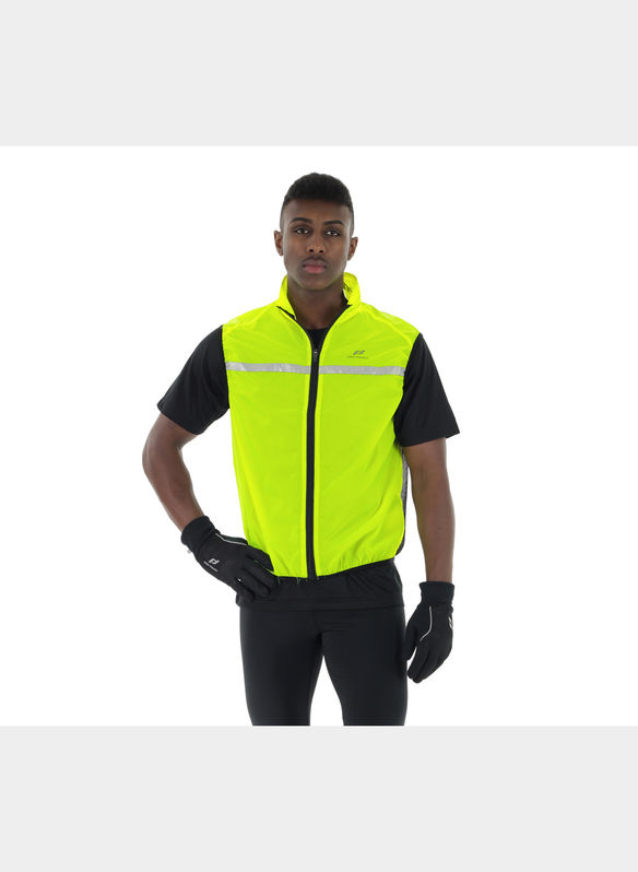 GUANTO MARLON WINDPROTECTOR RUNNING, BLK, medium