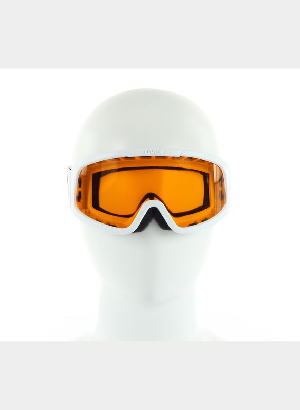 MASCHERA SCI SPLASH, 1119WHT, medium