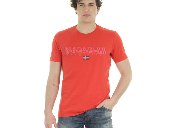 Promo Outlet T-shirt Uomo