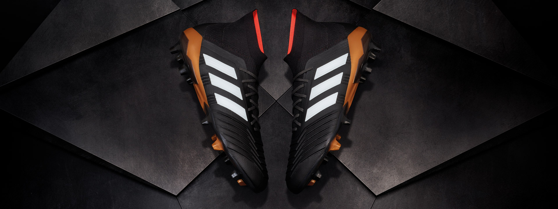 Adidas presenta la nuova versione delle mitiche Predator