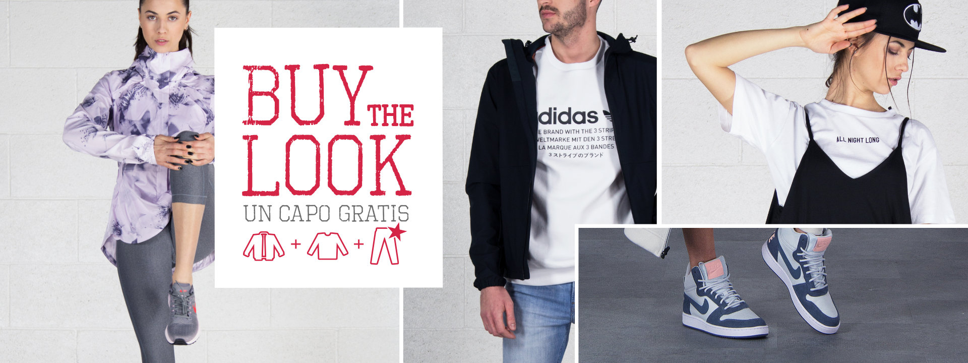 Promo Buy the Look | #S85Outfit