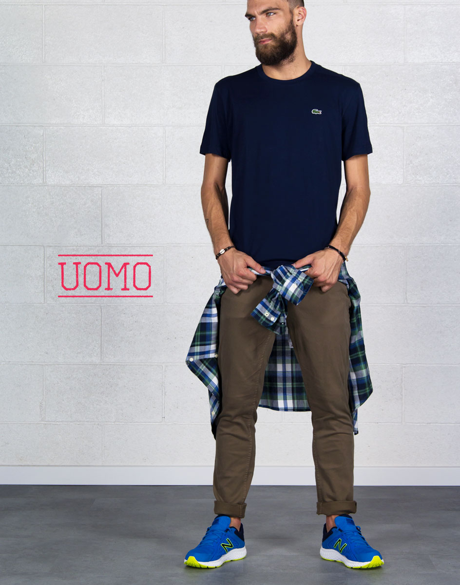 Promo Buy the Look | #S85Outfit Uomo