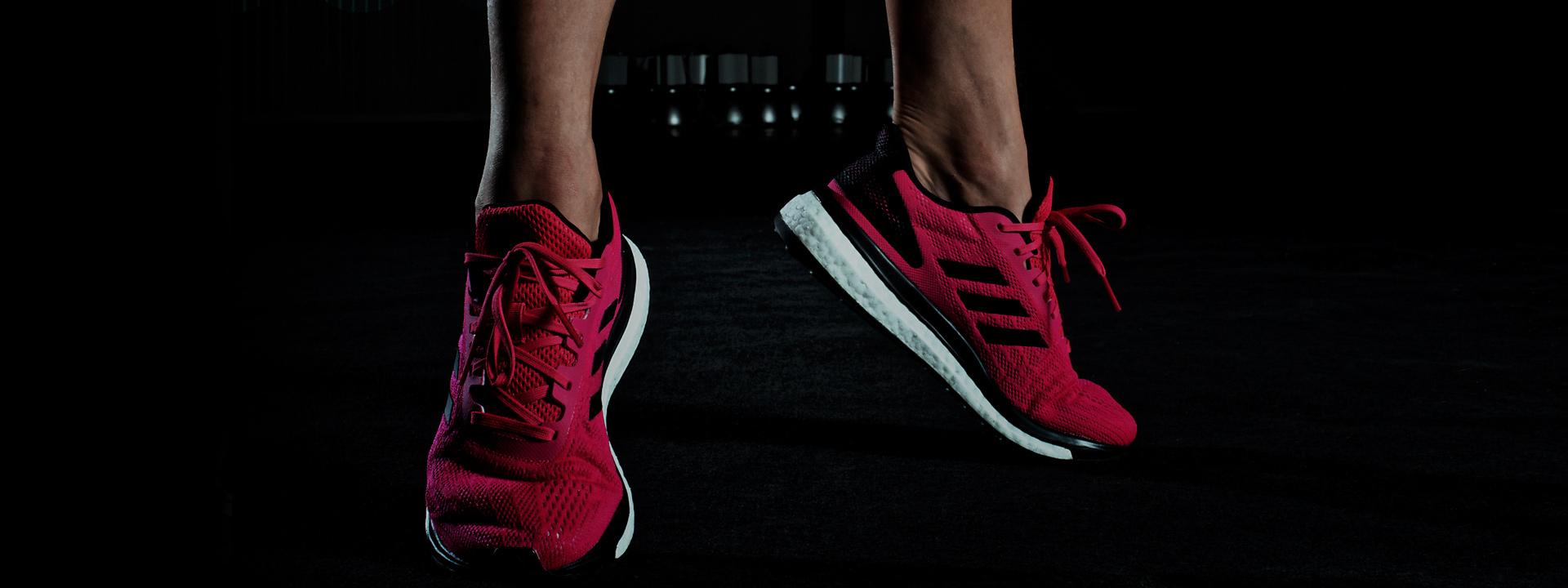Running - cambia passo