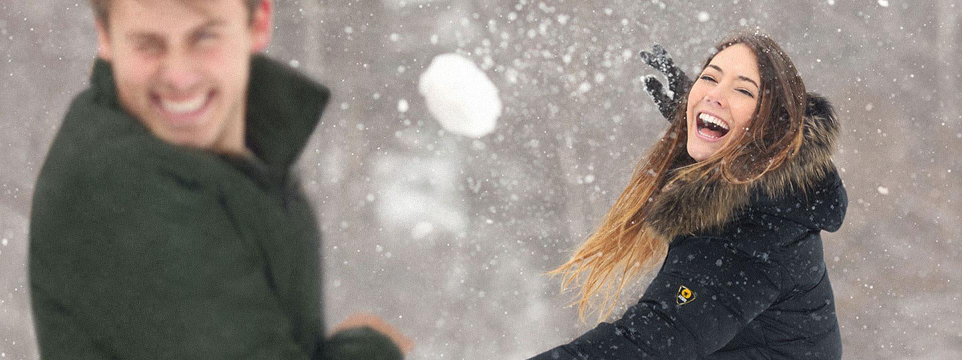 Ciesse Piumini - Inverno: comfort & fun