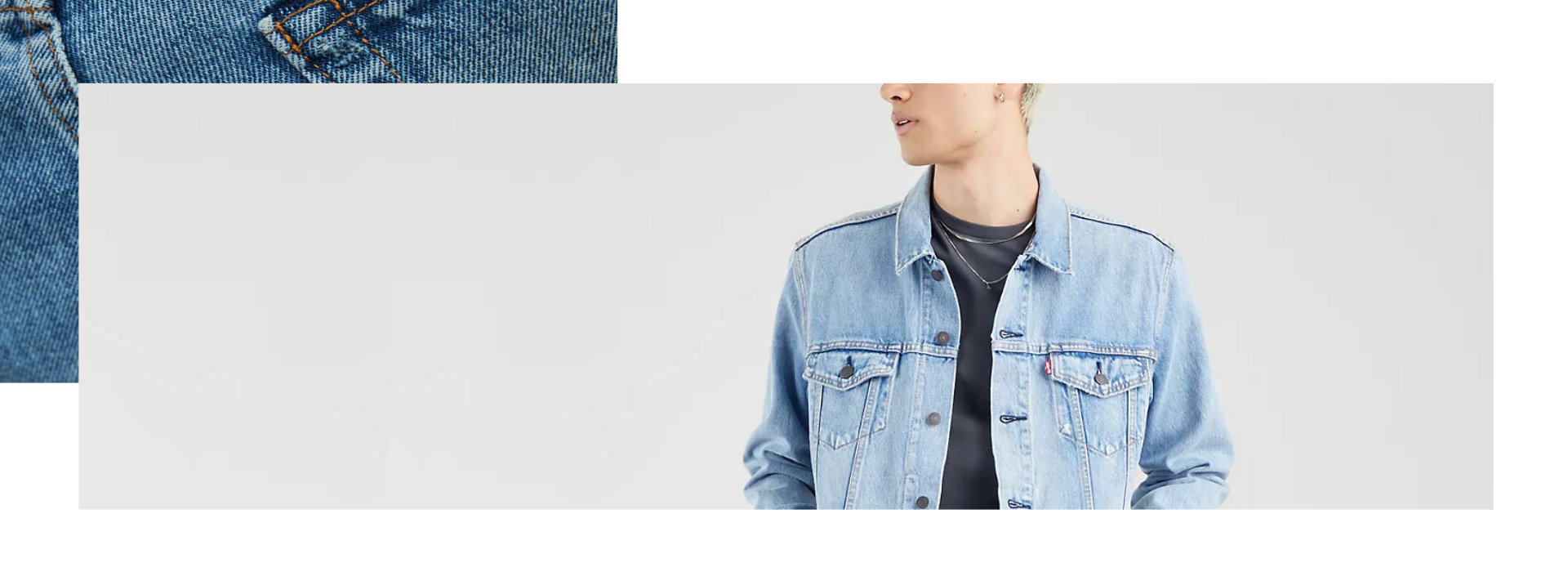 Promozione Jeans fino al 60% OFF