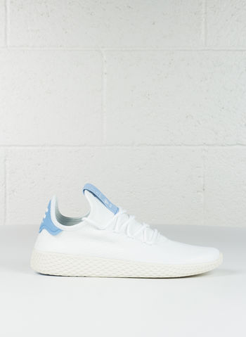 SCARPA PHARRELL WILLIAMS TENNIS HU, WHTCEL, small