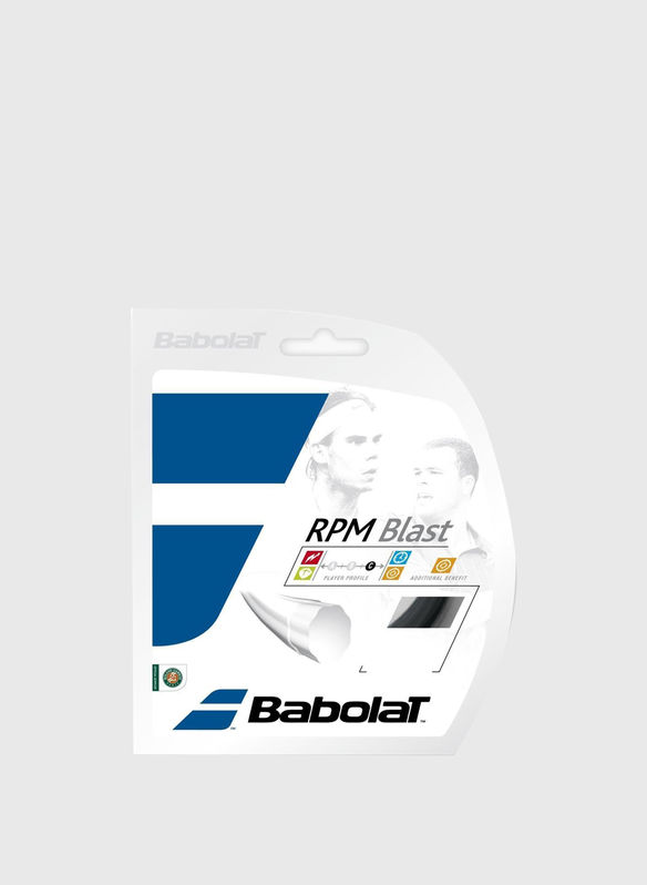 CORDA RPM BLAST, 105BLK, medium