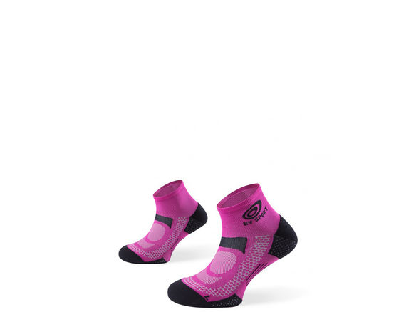 CALZA CORTA SCR ONE , PINK, medium
