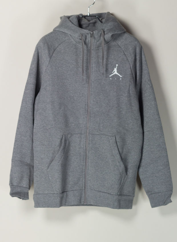 FELPA JORDAN JUMPMAN, 091GREY, large