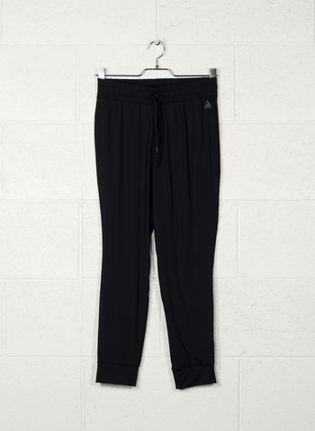 PANTALONE JOGGER WORKOUT READY, BLK, small