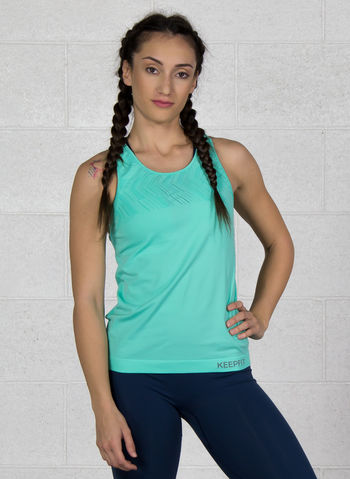 CANOTTA KEEPFIT LIMITED OSLO, GREEN, small