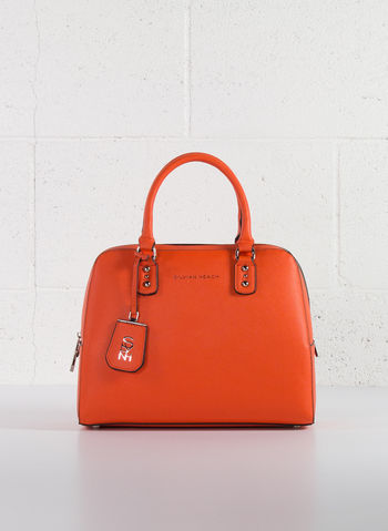 BORSA VINUELA, RED, small