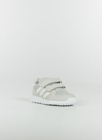 SCARPE FOREST GROVE INFANT, GREYWHT, small