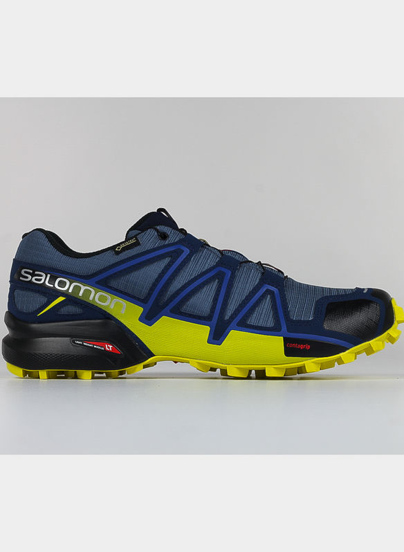 SCARPA SPEEDCROSS 3 GTX, BLUYELL, medium