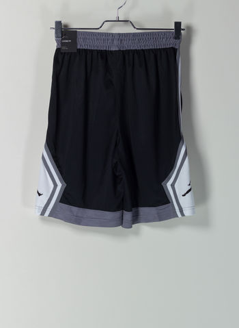 SHORT JORDAN JUMPMAN DIAMOND, 010BLK, small