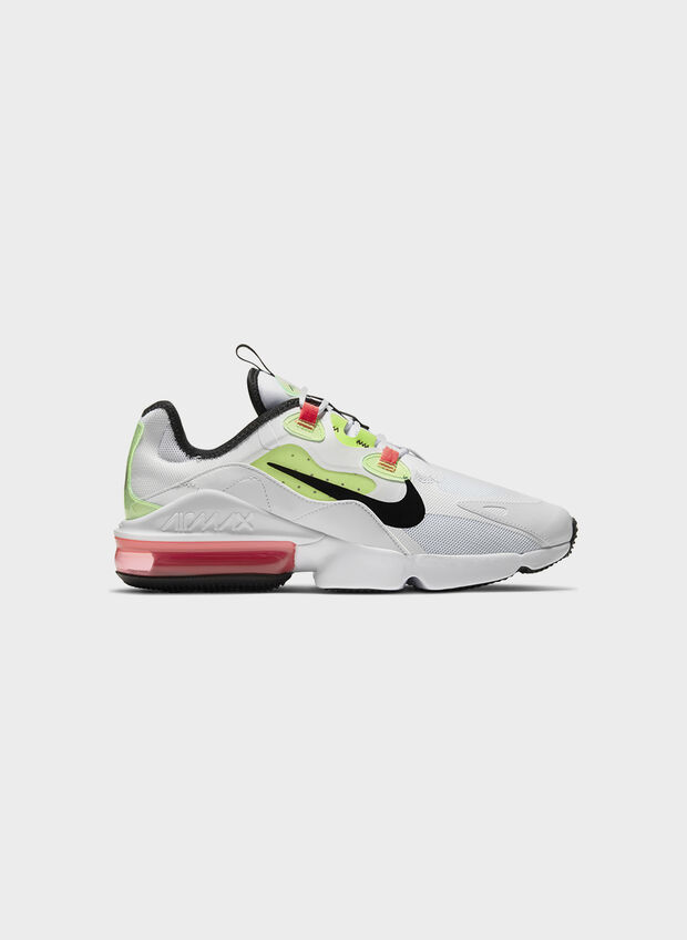 SCARPA AIR MAX INFINITY 2, 100WHTVOLTRED, large