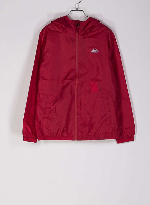 KWAY LITIRI, RED, medium
