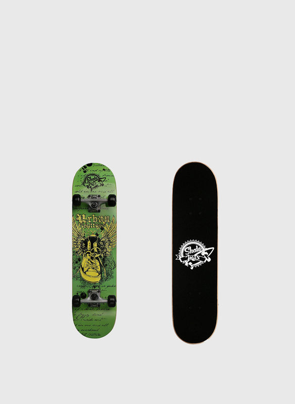 SKATEBOARD URBAN CULTURE, NG, medium