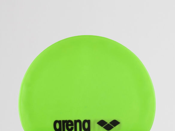 CUFFIA CLASSIC SILICONE, 65LIME, medium