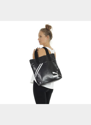SHOPPER ARCHIVE , 001BLK, small