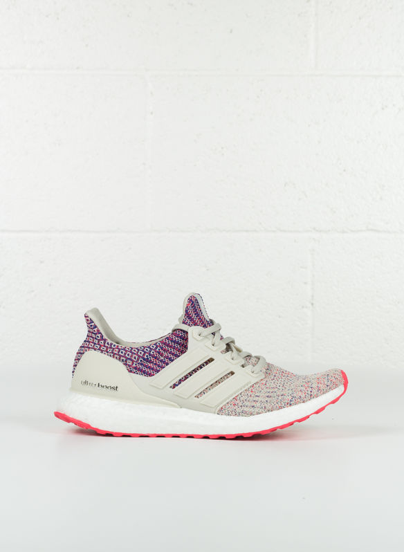 SCARPA ULTRABOOST, MULTICOLOR, medium