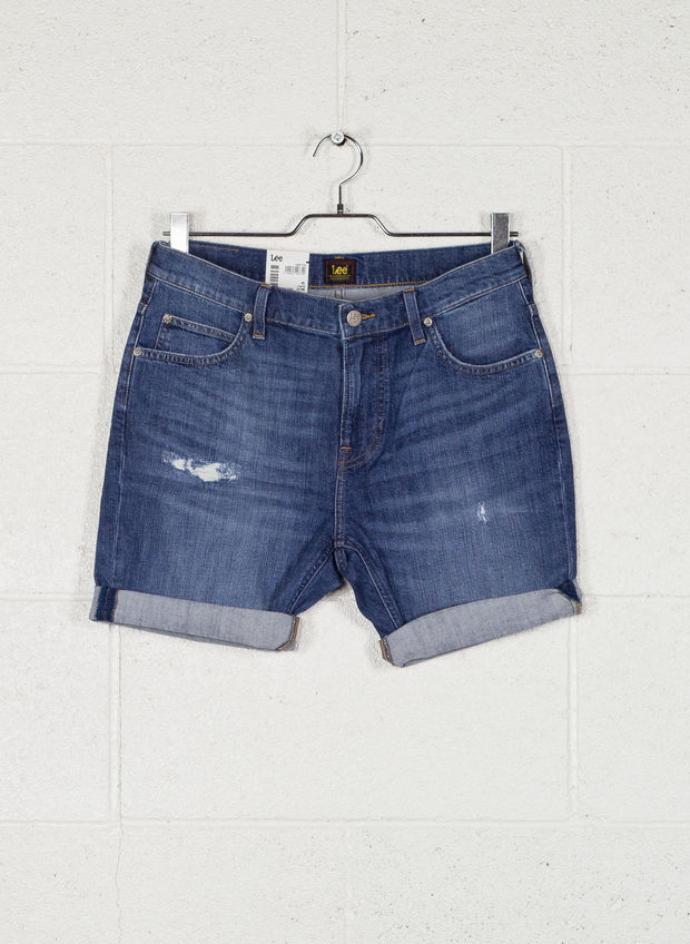 SHORT RIDER, CDKB MEDIUM, large