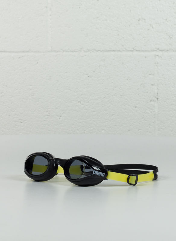 OCCHIALINO SPRINT GOGGLE, 503BLK, medium