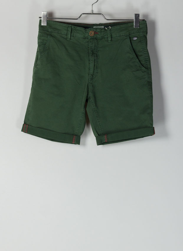 BERMUDA CHINO, 77235FOREST, large