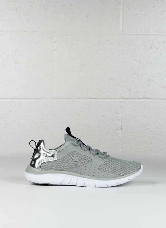 SCARPA ALPHA CLOUD, ES006 GREYSILVER, medium