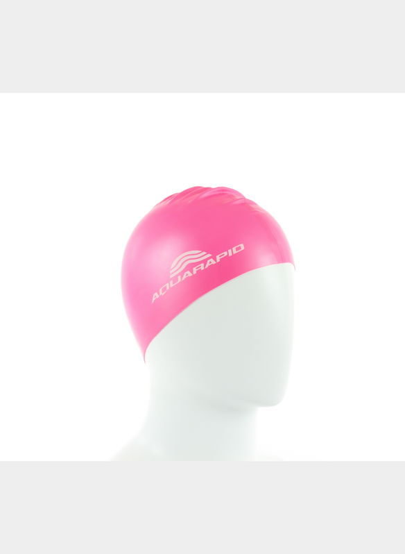 CUFFIA SPRINT SILICONE, F FUXIA, medium