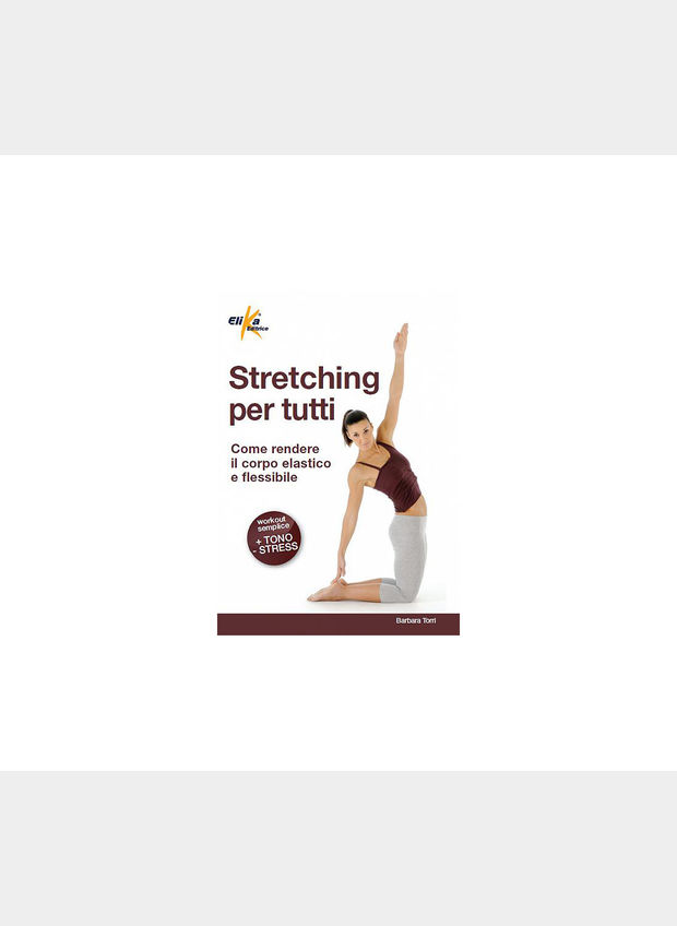 LIBRO STRETCHING PER TUTTI, NG, large