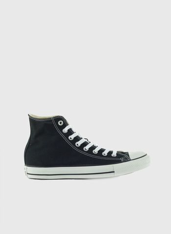 SCARPA ALL STAR HI CVS UNISEX, BLK, small