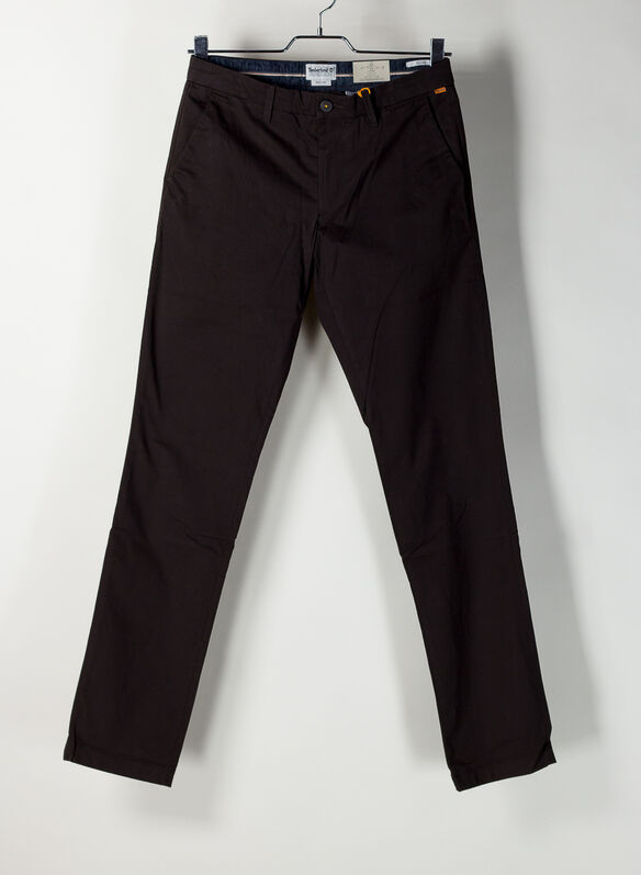 PANTALONI CHINO SLIM, C35MORO, medium