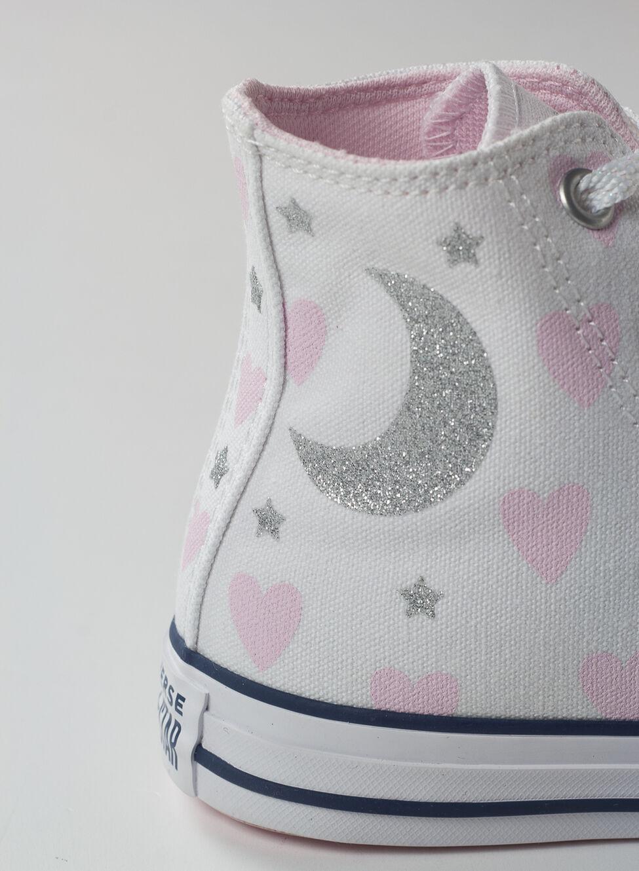 scarpa bambina converse