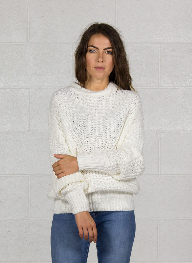 MAGLIONE LOUISVILLE, BIANCO, large
