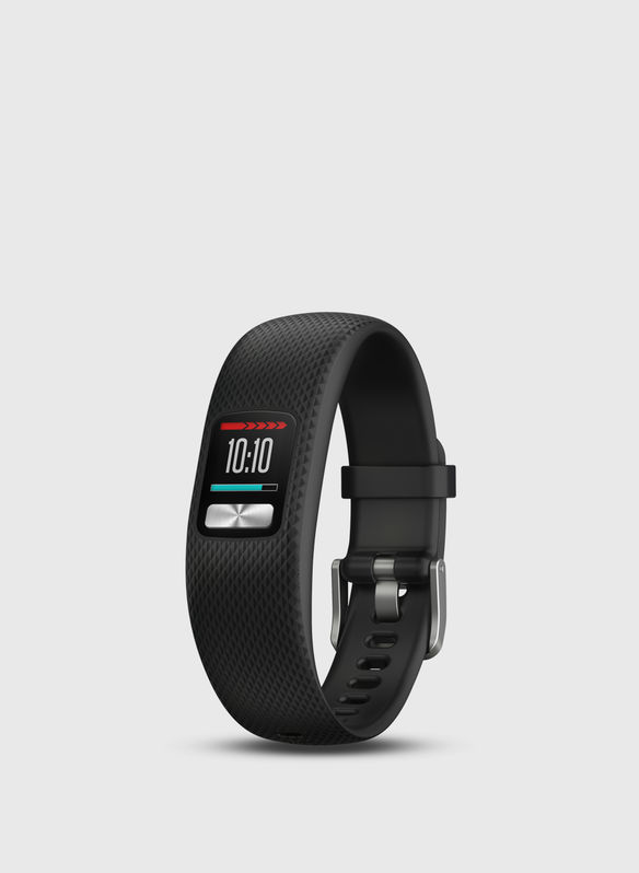 OROLOGIO VIVOFIT 4 L ACTIVITY TRACKER, BLK, medium