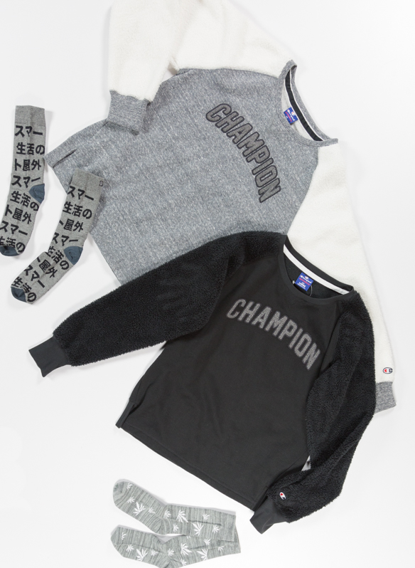 CHAMPION E BREKKA, , medium