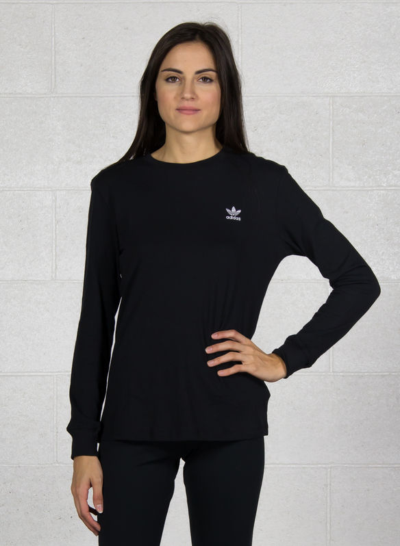 T-SHIRT STYLING COMPLEMENTS, BLK, medium