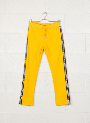 PANTALONE HERITAGE POLY BANDINA, 182YELLOW, small