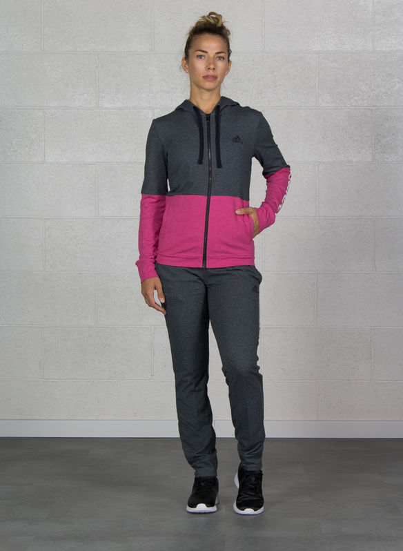 TUTA TRACK SUIT COTTON MARKER, ANTRFUXIA, medium